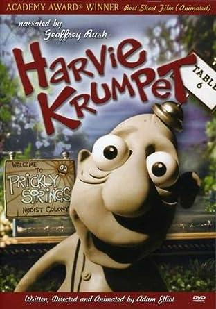 Harvie Krumpet (2003)