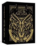 Dungeons & Dragons Art & Arcana [Special