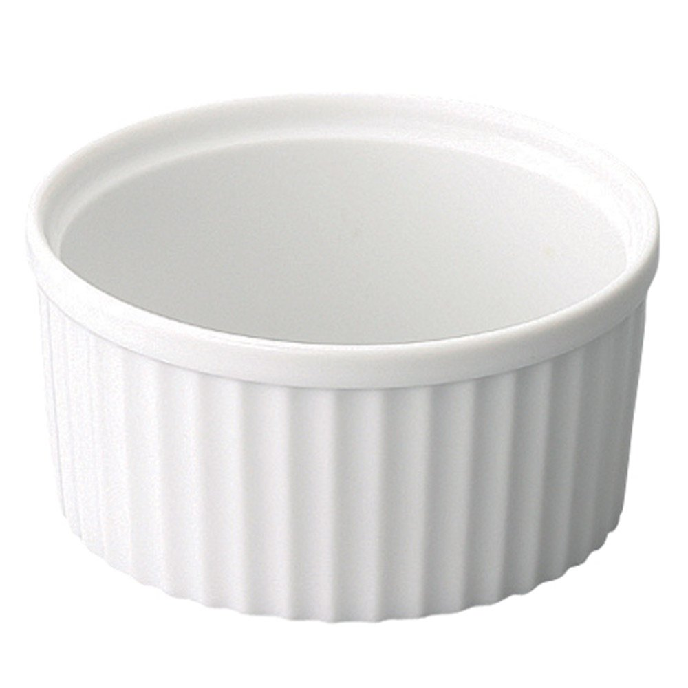 White Works souffle 4 W-198