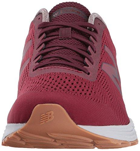 Dark Homme New de Fitness Arishi Foam Red Balance Fresh Chaussures Rouge zqzaAw