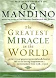 Greatest Miracle in the World, Og Mandino, 088391123X
