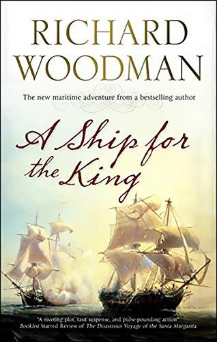 A Ship for the King (Dutch Merchant Ships)