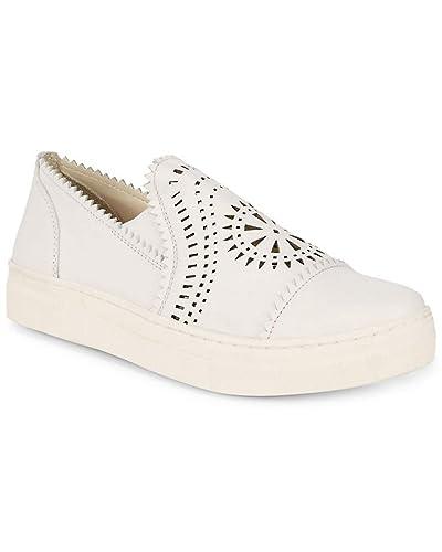 Seychelles Wheelhouse Leder Platform Sneaker, 8 ... 62306a