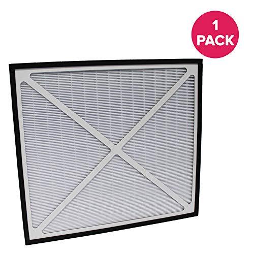 (Crucial Air 30940 Air Purifier Filter)