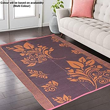 Buy Online Quality Store Plastic Floor Mat Plastic Mat (Chatai) Multi Color And Design Online at Low Prices in India - Amazon.in