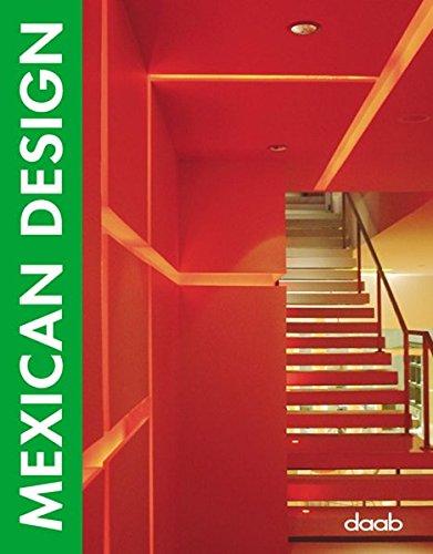 Descargar Libro Mexican Design. Ediz. Italiana, Inglese, Spagnola, Francese E Tedesca Martin-nicholas Kunz