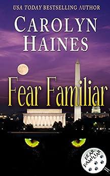 Fear Familiar Carolyn Haines ebook product image