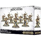 "GAMES WORKSHOP 99120218013"" Stormcast Eternals Judicators"