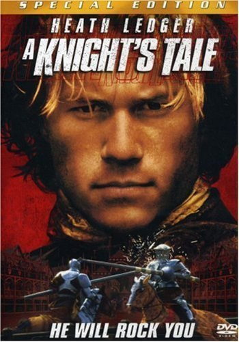 A Knight's Tale (Special Edition) by Sony Pictures Home Entertainment