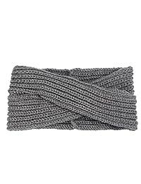 Susenstone®Winter Women Bohemia Weaving Headband Handmade Hairband