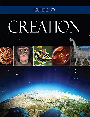 Guide to Creation from Harvest House