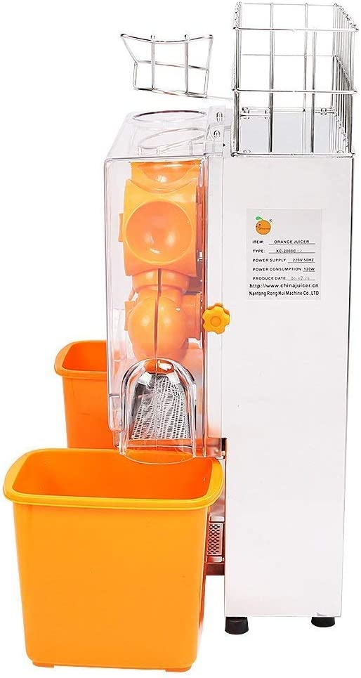 SucceBuy Presse Agrumes Electrique 20 22 orangesmin