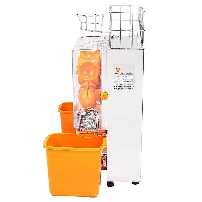 succebuy exprimidor eléctrico Extractor de zumo profesional ...