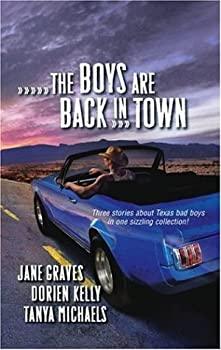 The Boys Are Back In Town: Falling For You/Forward Pass/Ready And Willing (Harlequin Signature Select) 0373837135 Book Cover
