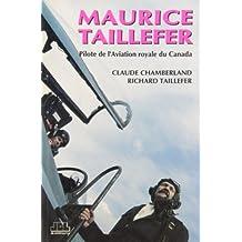 Maurice taillefer-pilote de..