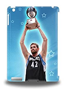 Air Awesome Case Cover Compatible With Ipad Air NBA Cleveland Cavaliers Kevin Love #0