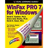 Winfax Pro 7 for Windows