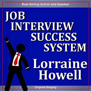 Job Interview Success System Speech