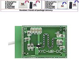 Sensor de Radar de microondas Fuerte y antiatascamiento, 6 - 9 m ...