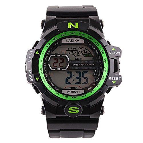 Xl Quartz Series Watch - 8