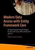 Modern Data Access with Entity Framework Core Front Cover