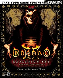 amazon com diablo ii ultimate strategy guide 9780744001051 rh amazon com diablo 2 strategy guide pdf download diablo 2 ultimate strategy guide