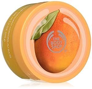 The Body Shop Mango Body Scrub Exfoliator (7.4 Ounce)