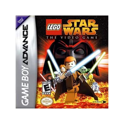 Lego Star Wars: The Video Game: Artist Not Provided: Video Games