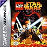 Lego Star Wars: The Video Game (GBA)