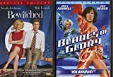 Blades of Glory , Bewitched : Will Ferrell 2 Pack Collection
