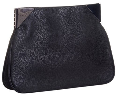 Girly Cartera De Mano Mujer Handbags Negro P4qPaUwn