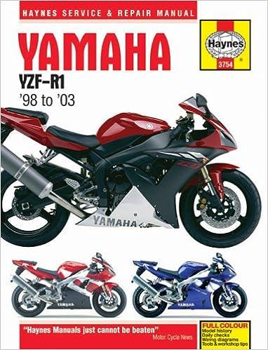 Yamaha yzf r1 repair manual download 2007-2008 download manuals &.