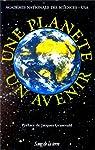 Une planète, un avenir par Cheryl Simon Silver