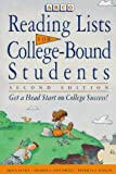 Reading Lists For College-Bound Students~Second Edition~ARCO
