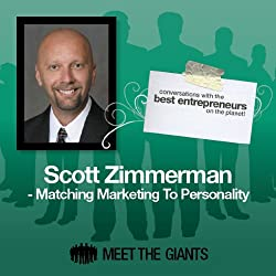 Scott Zimmerman - Matching Marketing to Personality