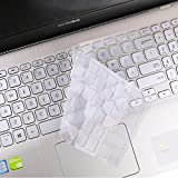 VFENG - Premium Keyboard Cover, Ultra Thin Clear
