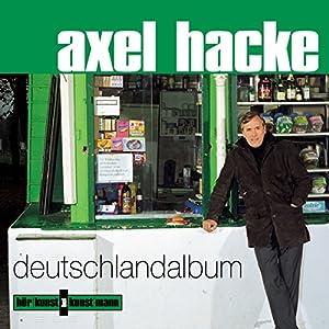 Deutschlandalbum Hörbuch
