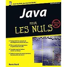 Java Pour les Nuls, Nouvelle édition (French Edition)