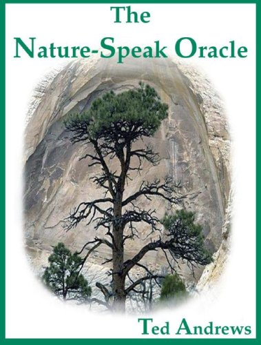 The Nature-Speak Oracle [With 60 Full-Color Oracle Cards] pdf