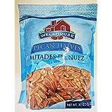 Wellhouse Nuez Mitades, Nuez, 907 gramos