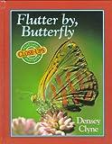 Flutter by, Butterfly, Densey Clyne, 0836820584
