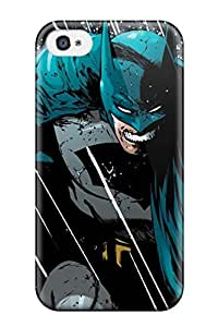 TYH - For SYEihfL23258cKsYL Cool Batman Protective Case Cover Skiniphone 5/5s Case Cover phone case