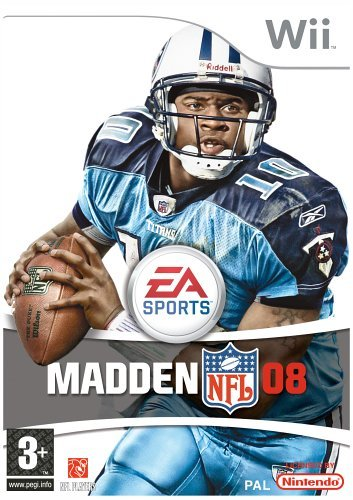 Amazon com: Madden NFL 08 (PS3): PC: Video Games