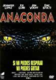 Anaconda (Import Movie) (European Format - Zone 2) (1998) Owen Wilson; Danny Trejo; Jennifer Lopez; Ice Cub