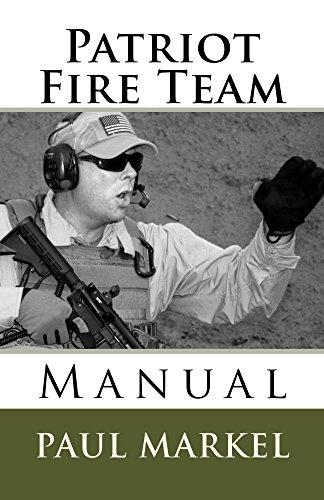 Patriot Fire Team Manual