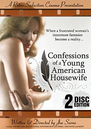 Confessions Of An American Housewife