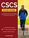 CSCS Study Guide: Practice Exam Questions & Complete Study Materials for the Certified Strength and Conditioning Specialist Test