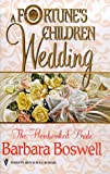 The Hoodwinked Bride (Silhouette: A Fortune's Children: Wedding)