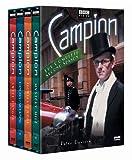 Campion - The Complete Second Season