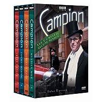 Campion: The Complete Second Season
